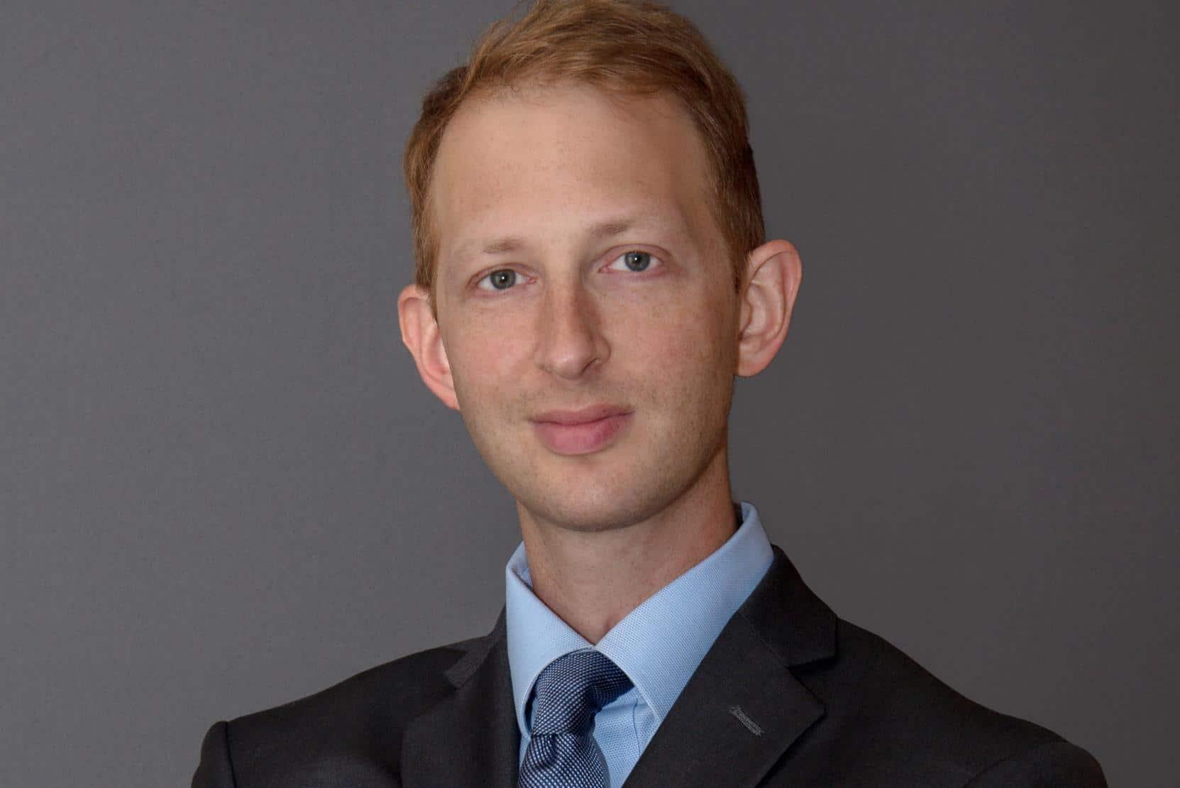 Jesse Hollander
