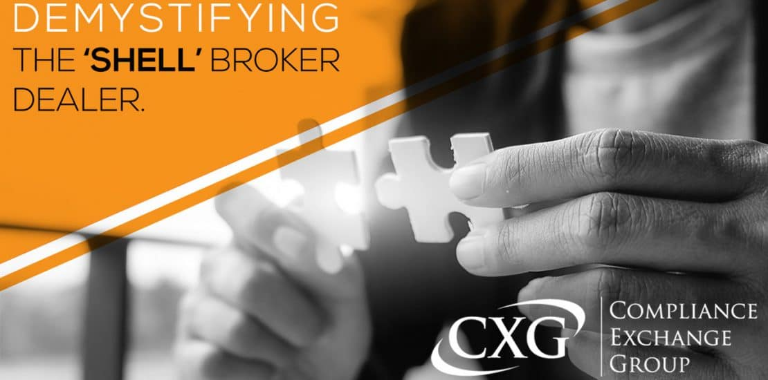 What Is A Shell Broker Dealer And What Is The Process To Buying One
