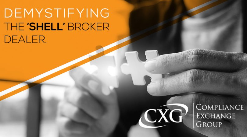 What is a Shell Broker-Dealer? And What is the Process to Buying One?